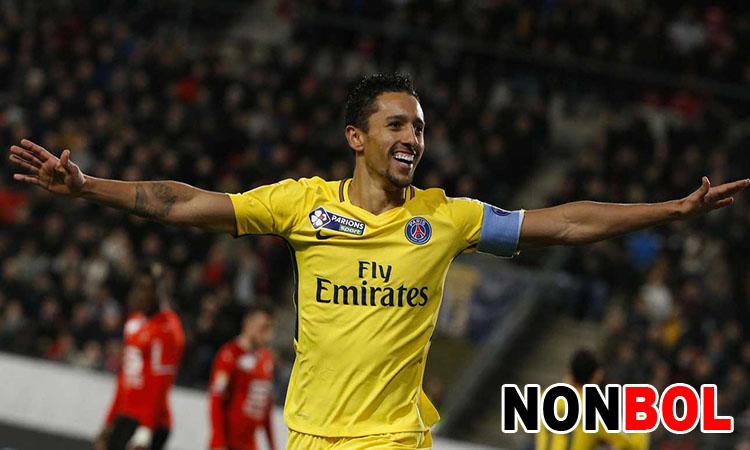 Cuplikan Gol Rennes 2-3 PSG | Semifinal Coupe de La Ligue