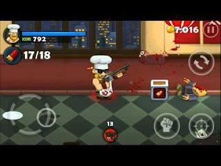 Bloody Harry Unlimited Coins Apk