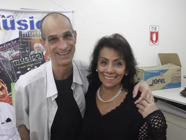 Leila Silva Quando Canta Leila Silva
