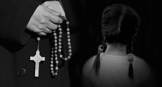 nvestigan a un sacerdote por organizar orgías y prostituir a menores
