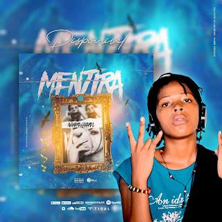 Ivandra Caxarel - Mentira (Triânguloz Records)