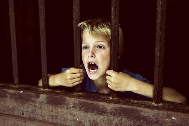 Kada djetetu treba pomoć stručnjaka mentalnog zdravlja?