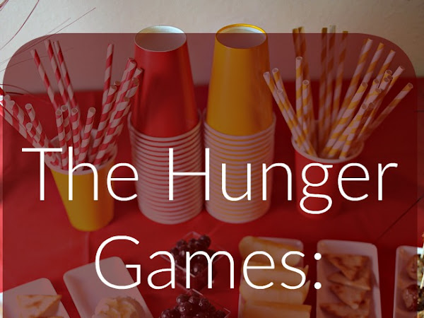 The Hunger Games: Mockingjay Part 2 Party