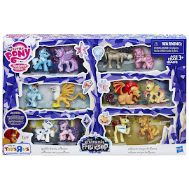 My Little Pony Sparkle Friends Collection Pinkie Pie Blind Bag Pony