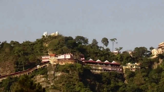 Baba Balaknath Temple