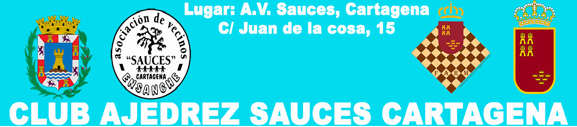 Club de ajedrez Sauces