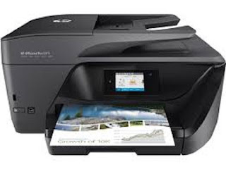 Picture HP OfficeJet Pro 6970 Printer