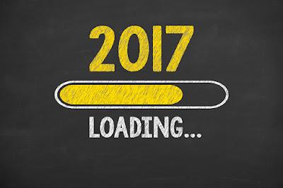 2017 loading feliz año nuevo