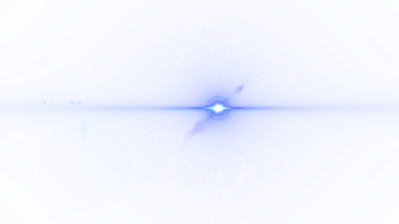 blue laser light png