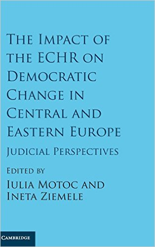influence of the eu on democracy Why no backsliding the eu's impact on democracy and governance before and after accession philip levitz plevitz@princetonedu grigore pop-eleches.