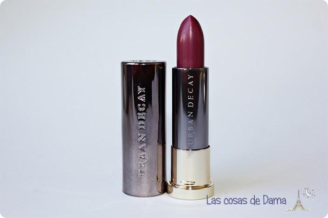 Vice lipstick venom Urban Decay