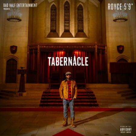 Royce Da 5'9 – Tabernacle