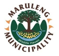 MARULENG MUNICIPALITY- GIS Officer