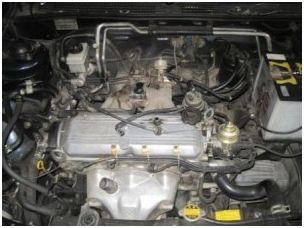 6 Tips Mengatasi Mobil Timor SOHC Sering 'Ngadat'