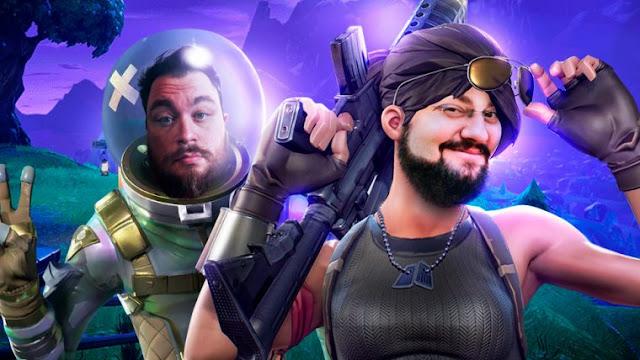 Jogos | NerdPlayer: Fortnite - Oficialmente Noob