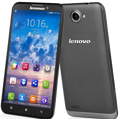 Download Lenovo S939 Stock ROM