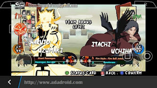 Naruto NSUNI To Storm 4 Mod