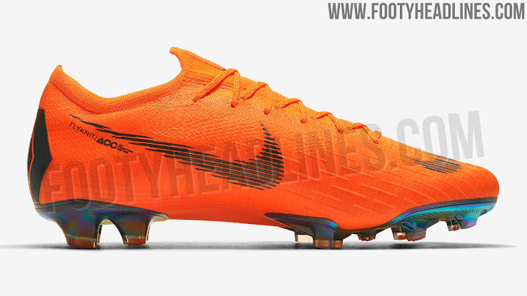1a9d5fdac9b2 Tech-wise, the Nike Mercurial Vapor 12 Elite football boots are almost  identical to the Superfly VI, as mentioned on this site before.