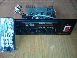 Kit Speaker Aktif USB