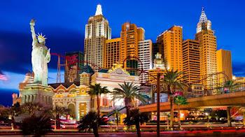 Las Vegas La Ciudad de los Casinos