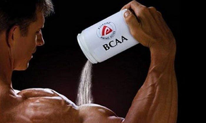 5 Benefícios Comprovados dos BCAAs (Aminoácidos de Cadeia Ramificada)