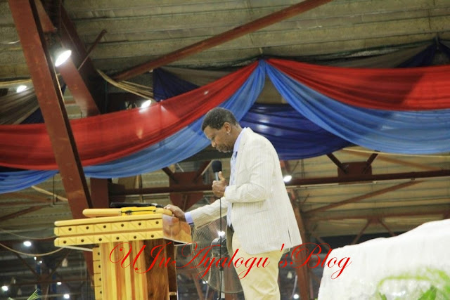 How God Exposed My Worst Enemy In Redeemed Church - Pastor Adeboye Speaks