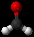 rumus kimia formalin