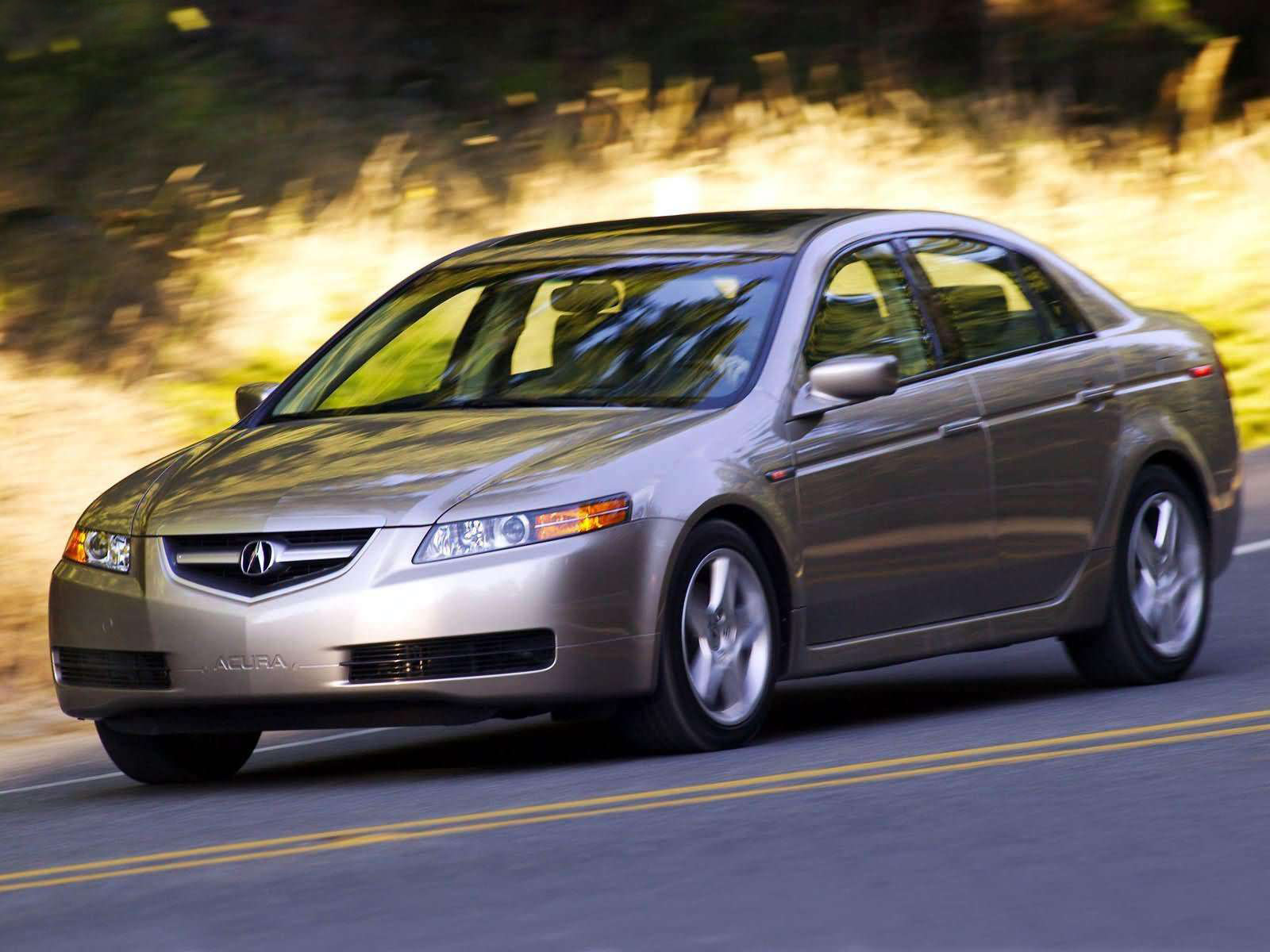 2004 ACURA 32 TL car desktop wallpaper  Auto Trends Magazine