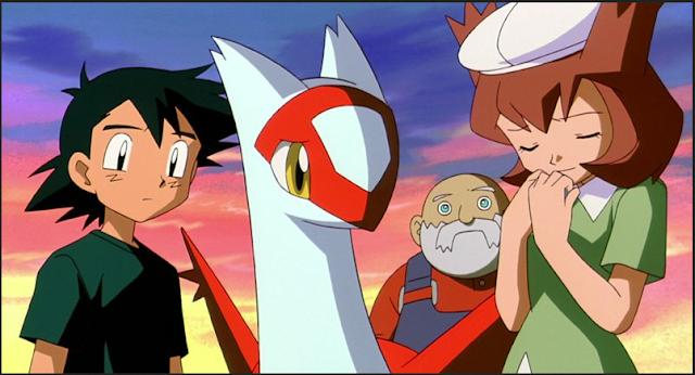 Download Pokémon: Soul Dew Ka Raaz: Latias And Latios HINDI Full Movie [HD]