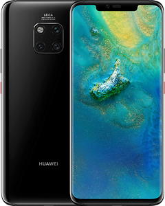 Huawei Mate 20 Pro vs Samsung Galaxy Note 8: Comparativa