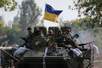 US APPROVES PLAN TO PROVIDE LETHAL WEAPONS TO UKRAINE