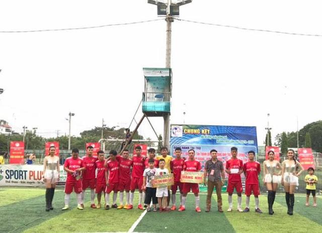 Bắc Việt không thể san bằng kỷ lục 2 lần vô địch của Tân Thanh Quyền Nam Khánh. Các nhà Á quân nhận 22 triệu đồng tiền thưởng