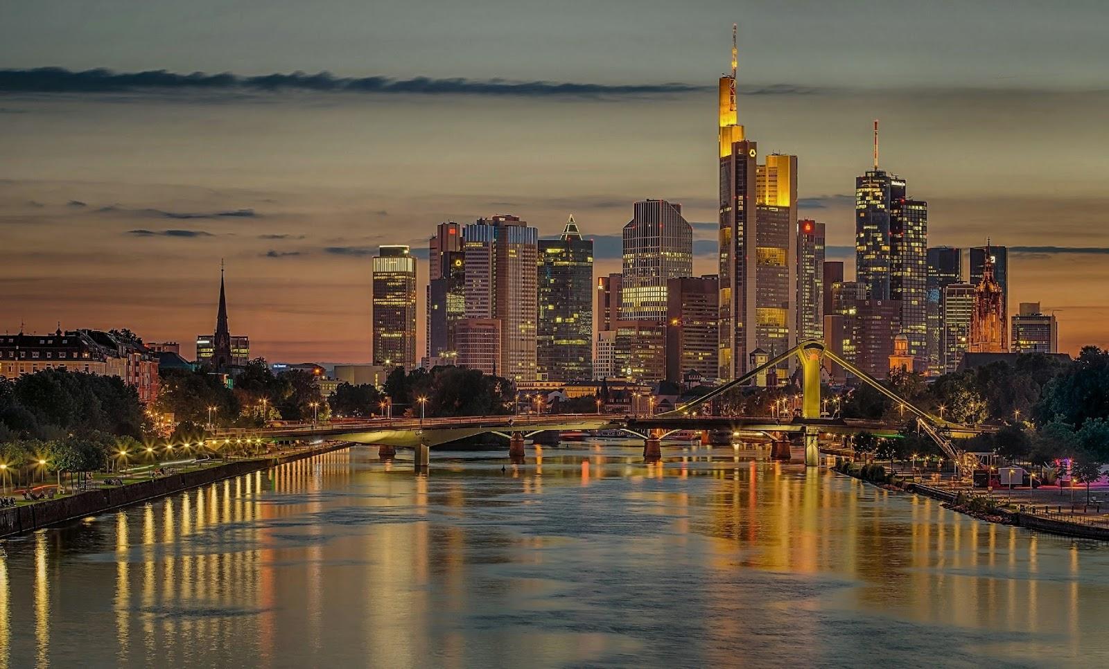 Poker Frankfurt Am Main