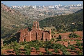Horarios visita museo Desierto Las Palmas