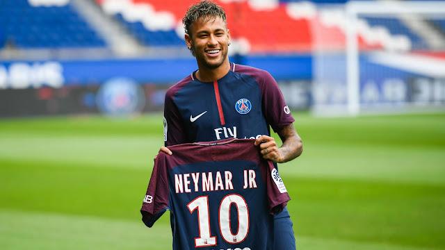 Cuando el dinero no es el motivo: Neymar (reflexión).