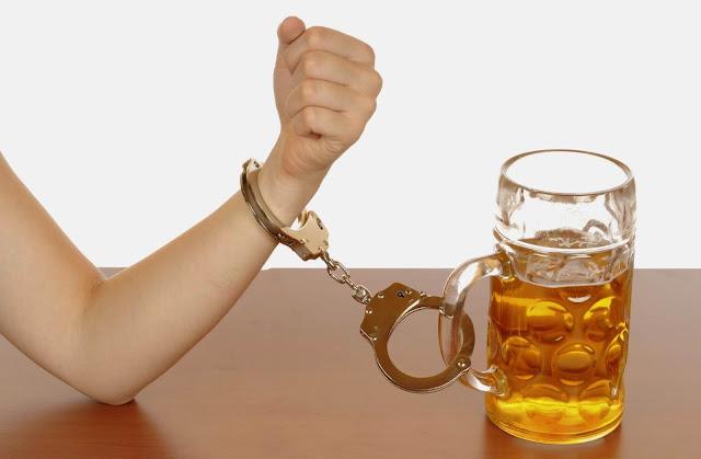 alcoolismo-problemas-na-dependência-do-álcool