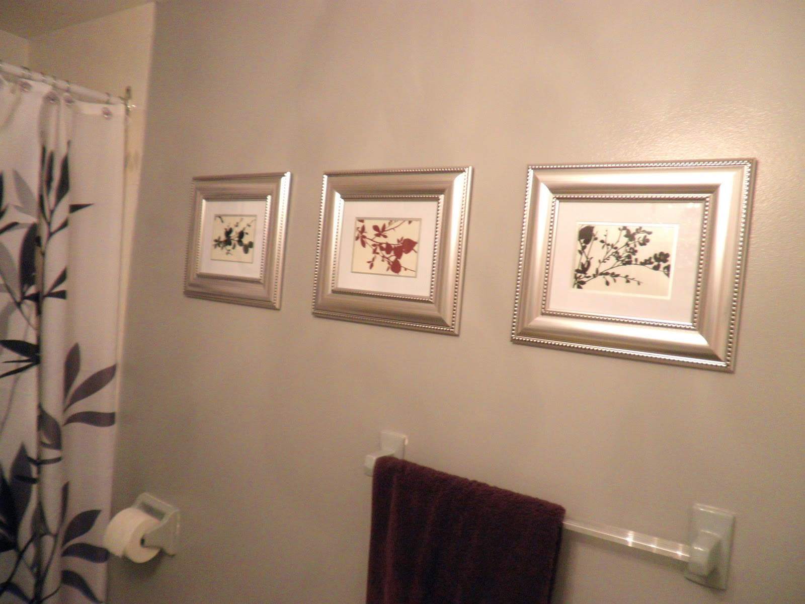 Diy Print Art House Interior Design