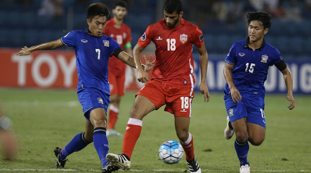 Kẻ ngăn giấc mơ World Cup của U19 Việt Nam đáng sợ thế nào?