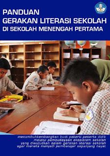 Buku Panduan Gerakan Literasi Sekolah (GLS) SD, SMP, SMA, SMK, SLB