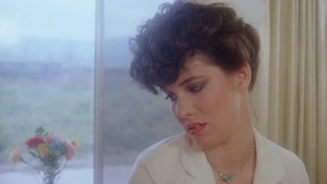 Becky Savage - Nasty Nurses (1983)