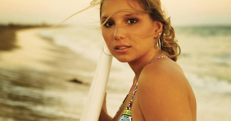 Maya Gabeira Nude Photos 76
