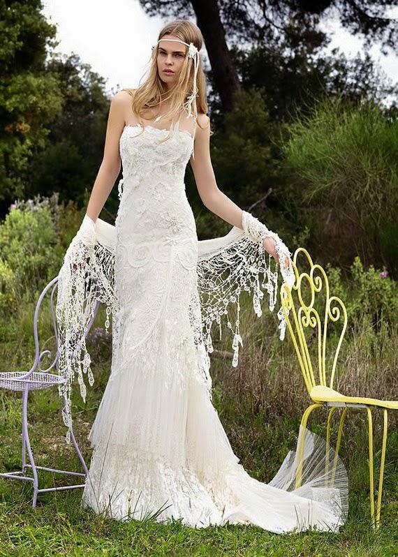Memorable Wedding: Bohemian Wedding Dresses - Choose A ...