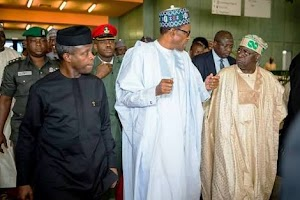 Buhari Declined Forming  An Alliance With  Tinubu, I Insisted On Osinbajo – Buba Galadima Exclaims