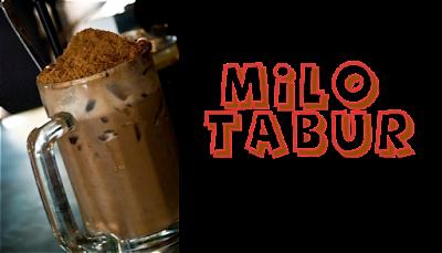 Milo Tabur