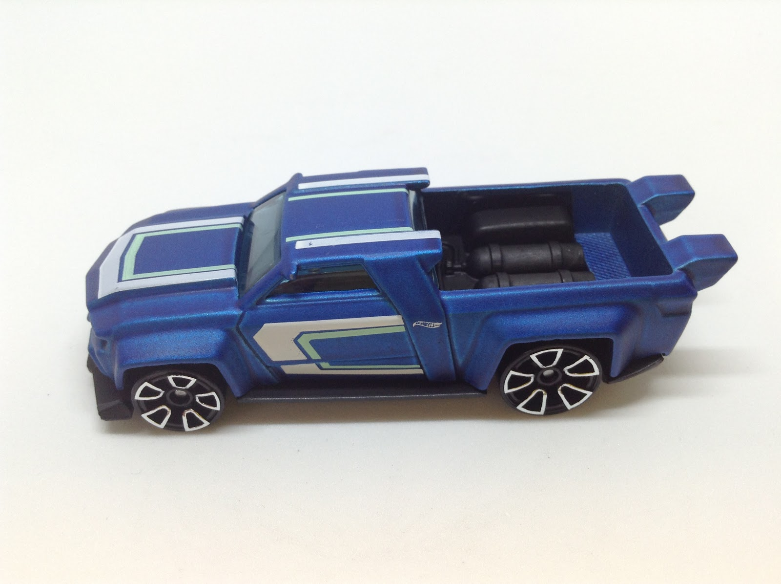 Julian's Hot Wheels Blog: Solid Muscle (New for 2017! - HW ...