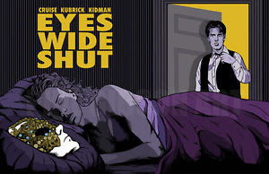 Nonton Film Semi Eyes Wide Shut (1999) Sub Indonesia
