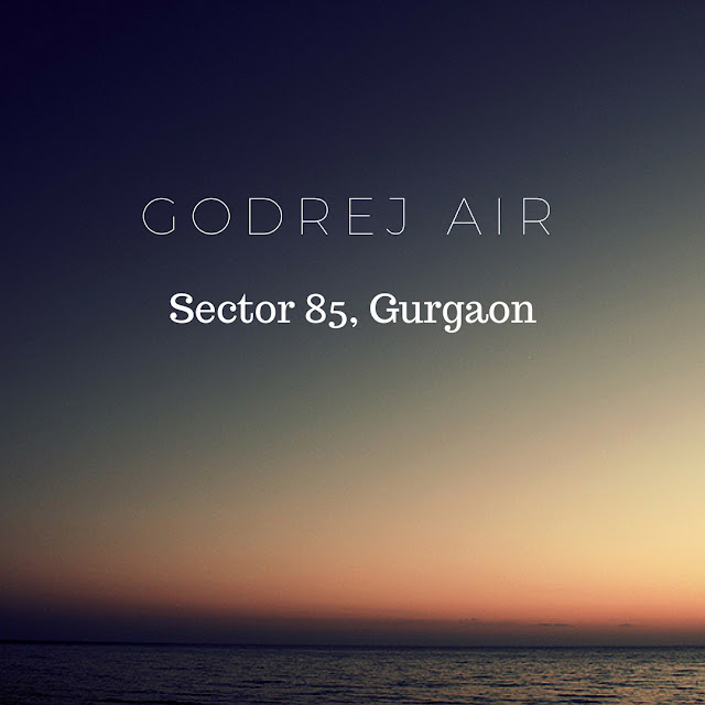 Godrej Air Sector 85