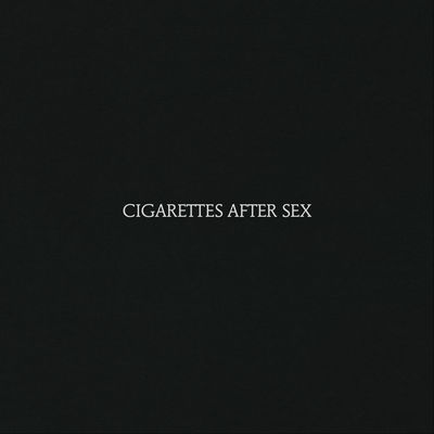 Cigarettes After Sex - Cigarettes After Sex - Album Download, Itunes Cover, Official Cover, Album CD Cover Art, Tracklist