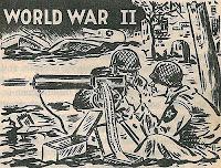 Faktor-faktor Penyebab Terjadinya Perang Dunia II/2