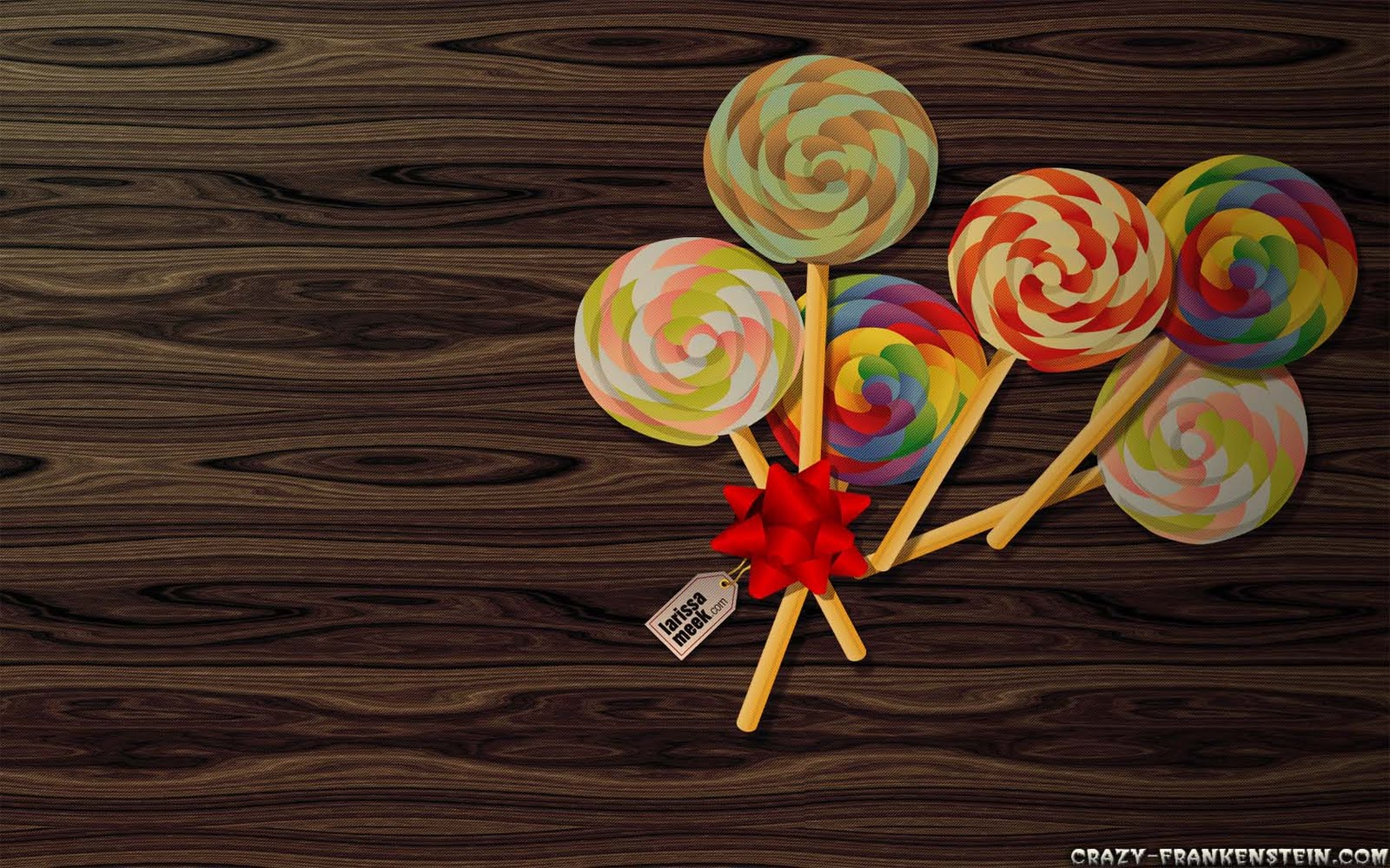 Darcy Cruz: candy wallpapers